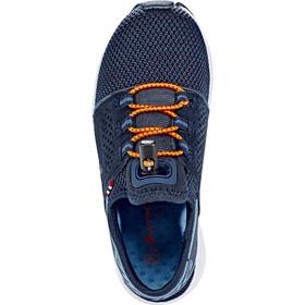 Viking Footwear Drag Kengät Lapset, navy/orange